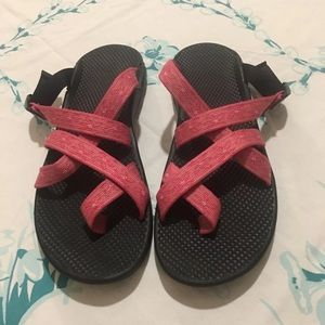 Woman's Chacos size 10